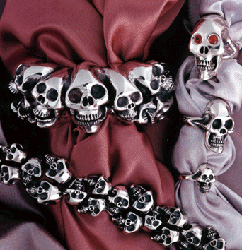 scull collection